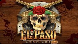 EL PASO GUNFIGHT SLOT รีวิว