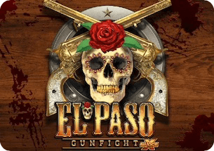 El Paso Gunfight Slot