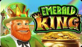 EMERALD KING SLOT รีวิว