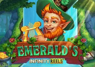 Emerald's Infinity Reels Slot