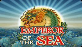 EMPEROR OF THE SEA SLOT รีวิว