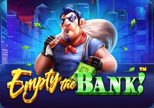 Empty the Bank Slot