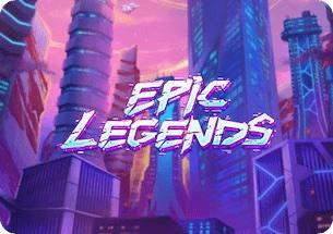 Epic Legends Slot