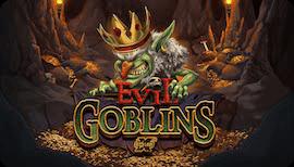 EVIL GOBLINS XBOMB SLOT รีวิว