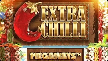 EXTRA CHILLI MEGAWAYS™ รีวิว