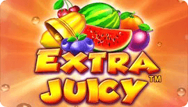EXTRA JUICY SLOT รีวิว