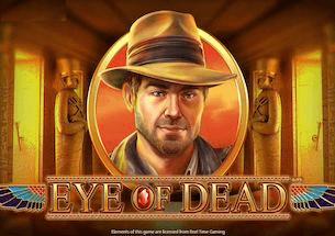 Eye of the Dead Slot