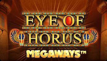 EYE OF HORUS MEGAWAYS™ รีวิว