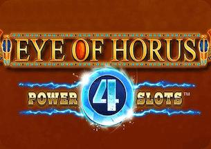 Eye of Horus Power 4 Slots Thailand