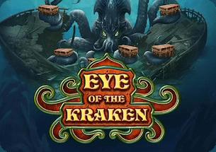 Eye of the Kraken Slot Thailand