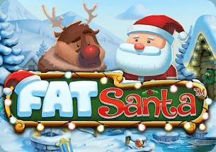 Fat Santa Slot Bonus Buy