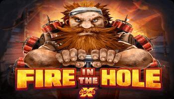 Fire in the Hole Slot รีวิว ▷ เส้นทางการเล่นฟรี