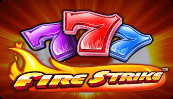 FIRE STRIKE SLOT รีวิว