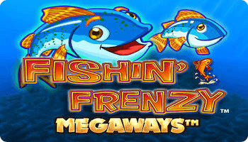 FISHIN FRENZY MEGAWAYS™ รีวิว