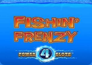 Fishin Frenzy Power 4 Slots Thailand