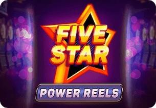 Five Star Power Reels Slot