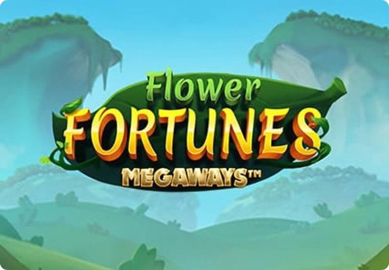 Flower Fortunes Megaways™