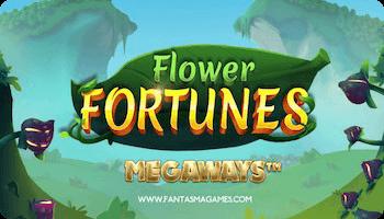 FLOWER FORTUNES MEGAWAYS™ รีวิว