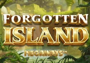 Forgotten Island Megaways™