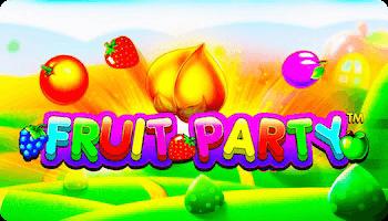 FRUIT PARTY SLOT รีวิว
