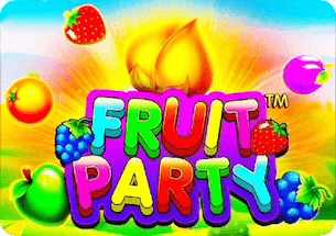 Fruit Party Slot Thailand