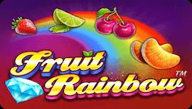 FRUIT RAINBOW SLOT รีวิว