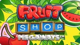FRUIT SHOP MEGAWAYS รีวิว