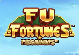 Fu Fortunes Megaways™