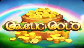 GAELIC GOLD SLOT รีวิว