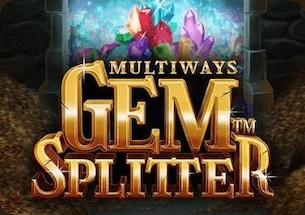 Gem Splitter Slot