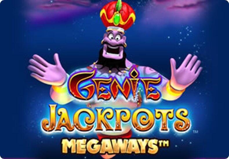 Genie Jackpots Megaways™