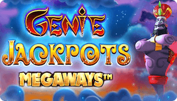 GENIE JACKPOTS MEGAWAYS™ รีวิว