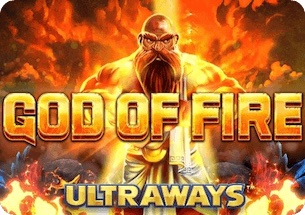 God of Fire Slot