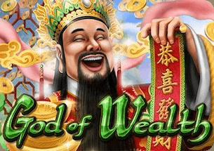God of Wealth Slot Thailand