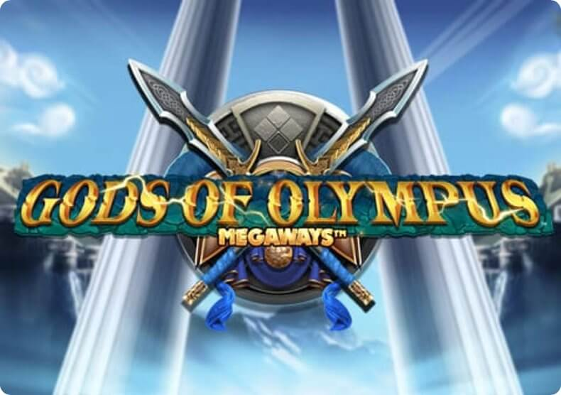 Gods of Olympus Megaways™