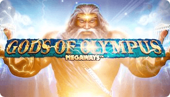 GODS OF OLYMPUS MEGAWAYS™ รีวิว