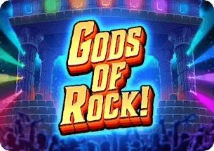Gods of Rock Slot
