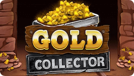GOLD COLLECTOR SLOT รีวิว
