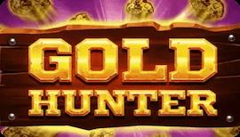 GOLD HUNTER SLOT รีวิว