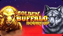 GOLDEN BUFFALO DOUBLE UP SLOT รีวิว