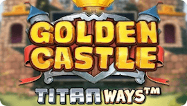 GOLDEN CASTLE SLOT รีวิว