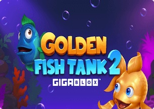 Golden Fish Tank 2 Gigablox Slot
