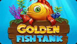 GOLDEN FISH TANK SLOT รีวิว