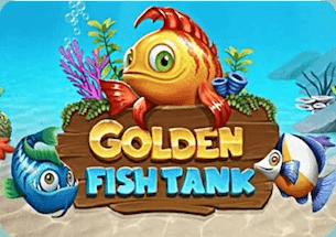 Golden Fish Tank Slot Thailand