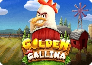Golden Gallina Slot