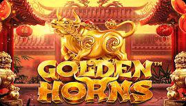 GOLDEN HORNS SLOT รีวิว