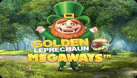 GOLDEN LEPRECHAUN MEGAWAYS รีวิว