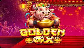GOLDEN OX SLOT รีวิว