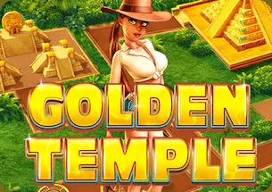 Golden Temple Slot Thailand