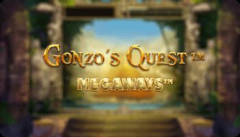 GONZO'S QUEST MEGAWAYS™ รีวิว